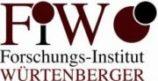 FIW Forschungs-Institut Würtenberger