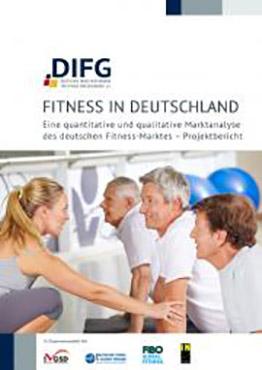 Projektbericht Fitness in Deutschland