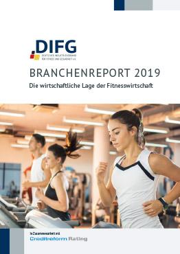 Branchenreport 2019